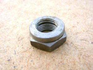 Clutch Centre Nut, BSA A50/A65 1966-73, 3-Spring Clutch, 68-3320